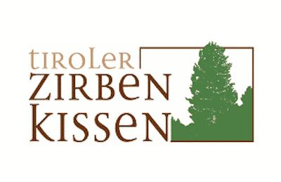 Tiroler Zirbenkissen