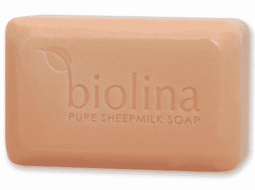 Bio Schafmilchseife Fresh - BioLina - Florex 100 g