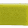Seife mit bio Schafmilch und Lemongras - Florex 100 g