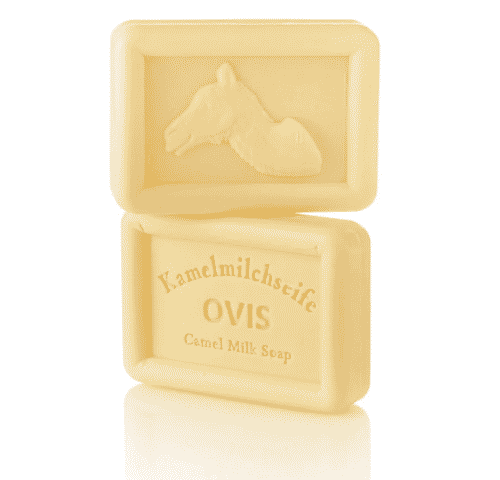 Natur Seife aus Kamelmilch - Ovis 100 g