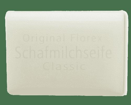 Schafmilchseife Classic mit bio Schafmilch - Florex 100 g
