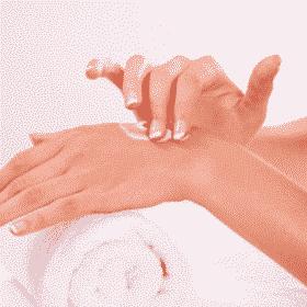 Florex Handpflege