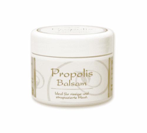 Propolis Balsam mit Bienenwachs - Florex 50 ml