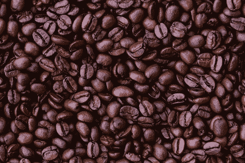 Pflanzliche Kaffee - Seife mit Peelingeffekt - Bild 3