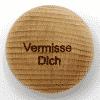 Handschmeichler Vermisse Dich - unverpackt - Baumstark Initiative - Geschenk aus Holz