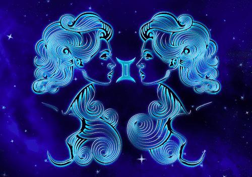 Sternzeichen Zwillinge