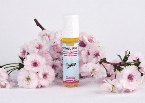 Cool Pic - Hautpflege nach Insektenstich - Bild 3