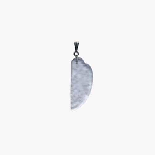 Bergkristall für Sternzeichen Löwe - Engelsflügel aus Edelstein
