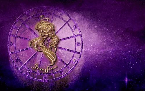 Sternzeichen Jungfrau - Tierkreiszeichen