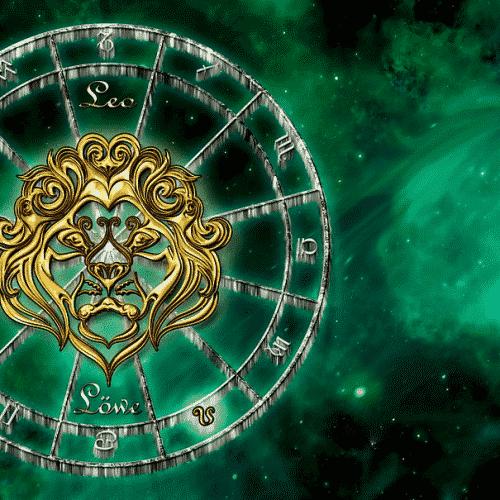 Sternzeichen Löwe - Tierkreiszeichen