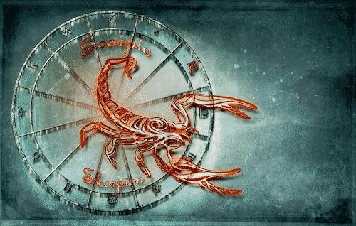 Hämatit für Sternzeichen Skorpion - Feng Shui Edelstein Anhänger