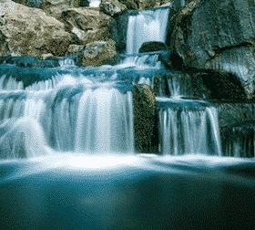 Edelsteine zur Wasserbelebung
