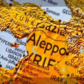 Aleppo Seife - Orient