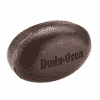 Schwarze Seife - Gästeseife parfümfrei - Dudu Osun - Zhenobya 25 g