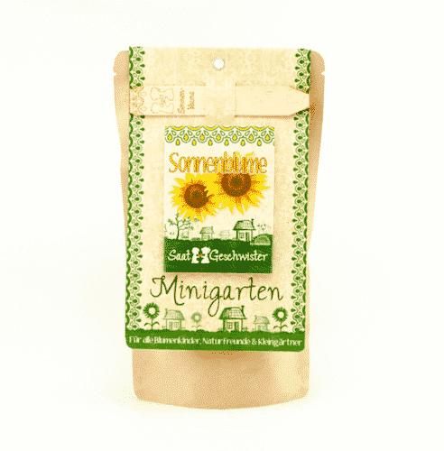 Garten Sonnenblume - Die Stadtgärtner