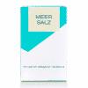 Seife mit Meersalz palmölfrei - Cosmos zertifiziert - Klar 100 g