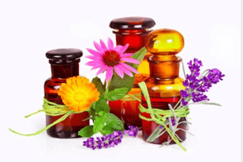 Vorteile der Aromatherapie