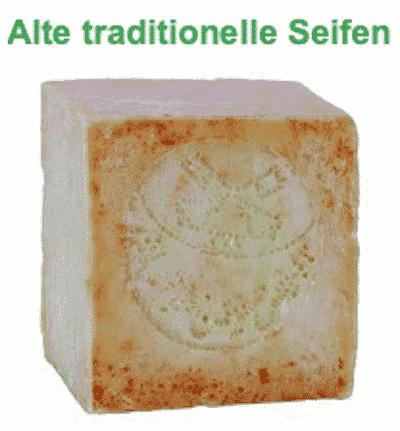 Zhenobya Traditionelle Seife
