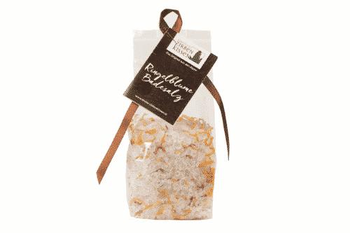 Badesalz Ringelblume - Tiroler Zirbenkissen 150 g