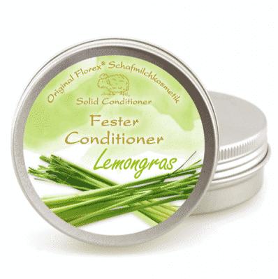 Fester Conditioner - Lemongras - Florex 58 g