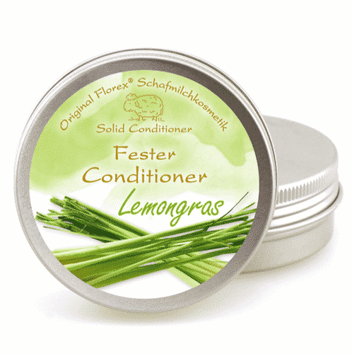 Fester Conditioner - Lemongras - Florex 58 g