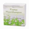Festes Shampoo Frischeerlebnis - Haarshampoo mit Schafmilch - Florex 58 g