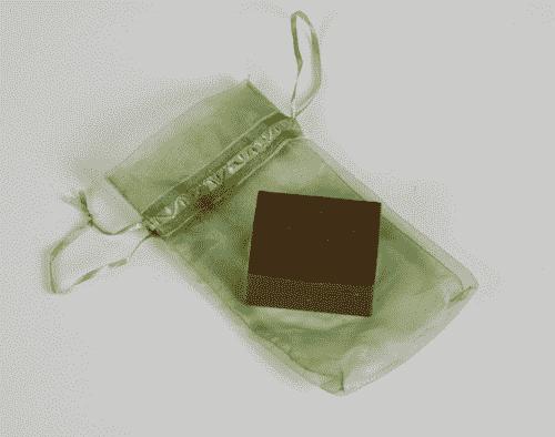 Orientalische Parfümseife - Oud - Zhenobya 100 g 1