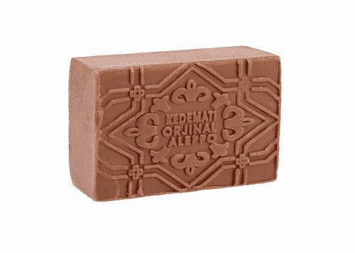 Orientalische Parfümseife - Oud - Zhenobya 100 g