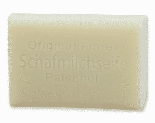Schafmilchseife Patchouli - Florex 100 g