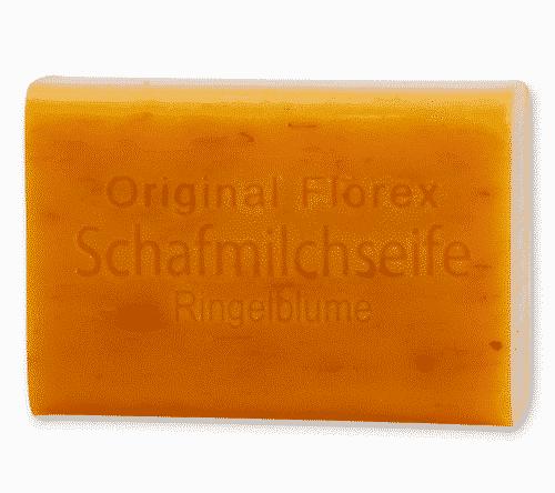Schafmilchseife Ringelblume - Florex 100 g