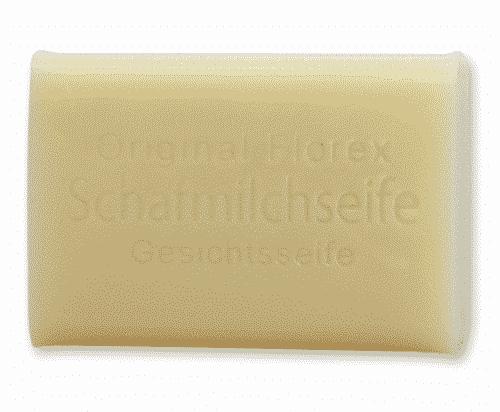 Schafmilchseife für Gesicht - Gesichtsseife - Florex 100 g