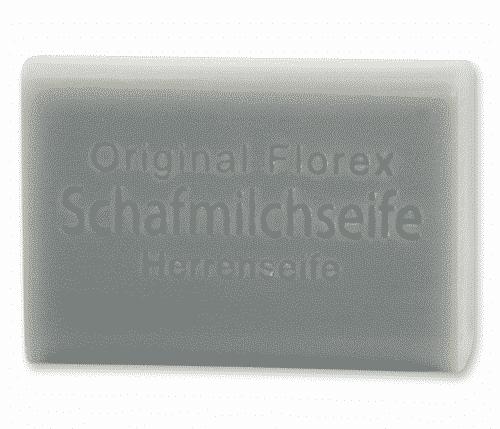 Schafmilchseife für Herren - Herrenseife - Florex 100 g