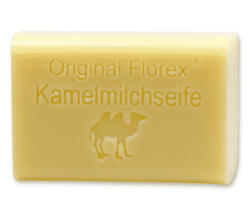 Seife aus Kamelmilch - Florex 100 g