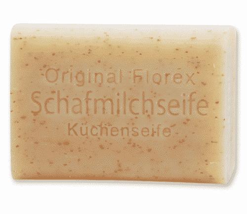 Seife für Küche aus Schafmilch - Küchenseife - Florex 100 g