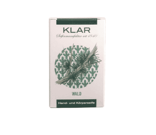 Klar's Waldseife - Klar 100 g