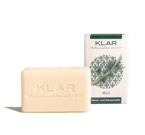 Klar's Waldseife - 2
