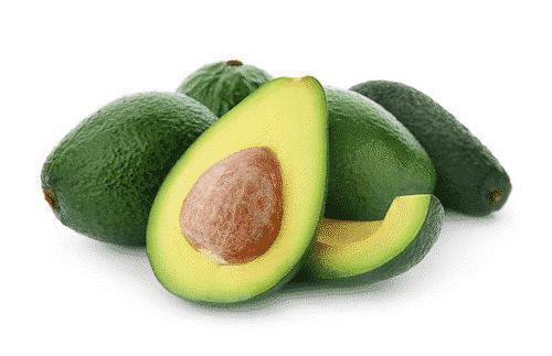 Bio Bodybutter Avocado & Verveine