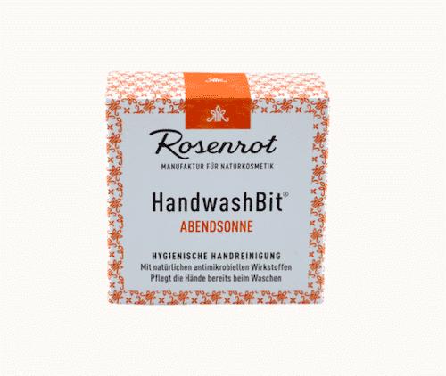 Feste Waschlotion Abendsonne - HandwashBit - 2