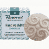 Feste Waschlotion Dünengräser - HandwashBit - Rosenrot 60 g