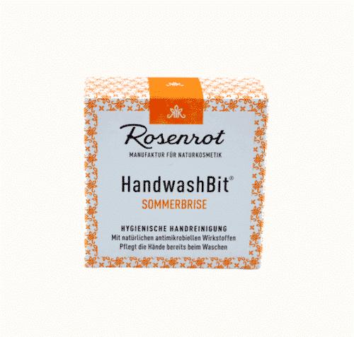 Feste Waschlotion Sommerbrise - HandwashBit - 2