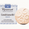 Fester Conditioner sensitive duftfrei - ConditionerBit - Rosenrot 60 g