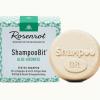 Festes Shampoo Alge-Grüntee - ShampooBit - Rosenrot 55 g