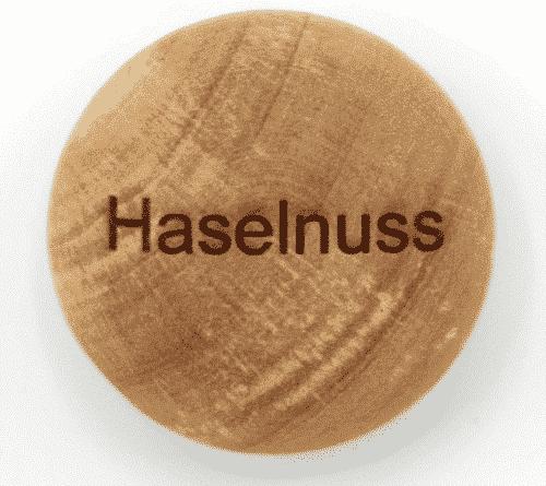 Handschmeichler Haselnuss - Lieblingsbaum - Baumstark Initiative