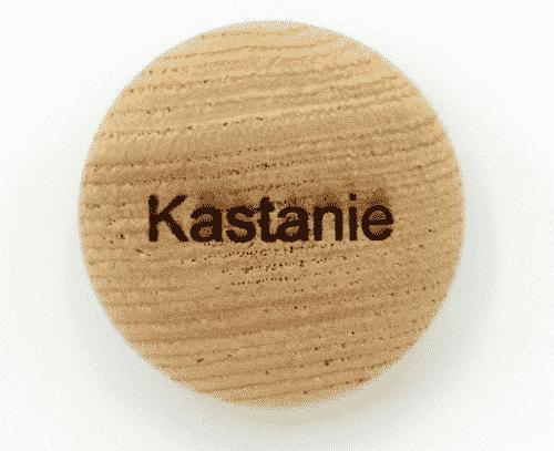 Handschmeichler Kastanie - Lieblingsbaum - Baumstark Initiative
