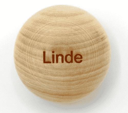 Handschmeichler Linde - Lieblingsbaum - Baumstark Initiative