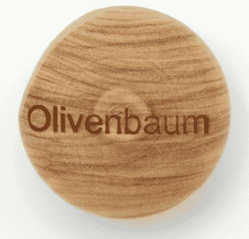 Handschmeichler Olivenbaum - Lieblingsbaum - Baumstark Initiative