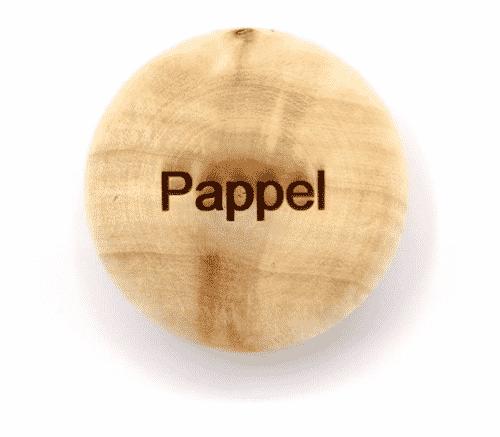 Handschmeichler Pappel - Lieblingsbaum - Baumstark Initiative