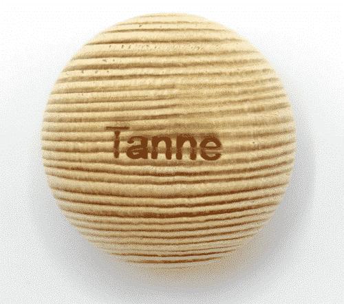 Handschmeichler Tanne - Lieblingsbaum - Baumstark Initiative