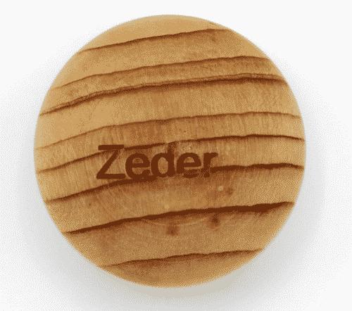 Handschmeichler Zeder - Lieblingsbaum - Baumstark Initiative