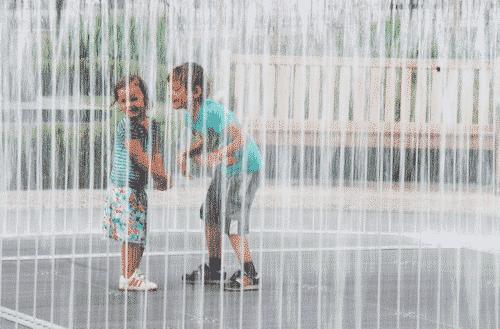 Wasserbelebung Energie in Schatzkiste - JOJO